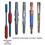 Wellbore-Clean-Up-Services
